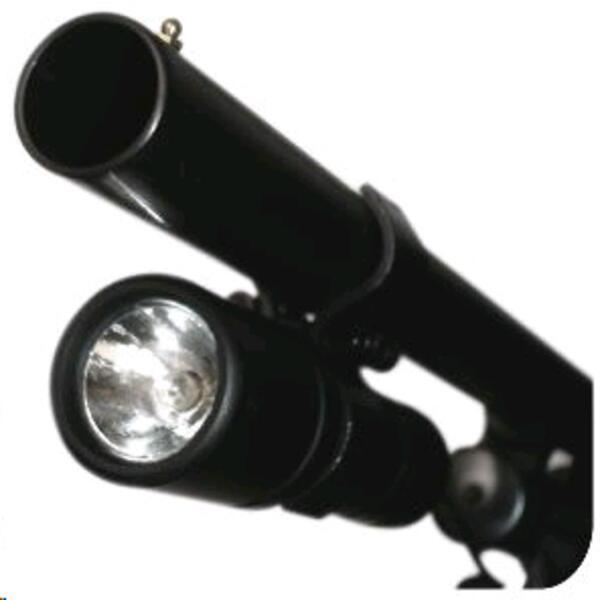 Linterna Shilba TAC 130