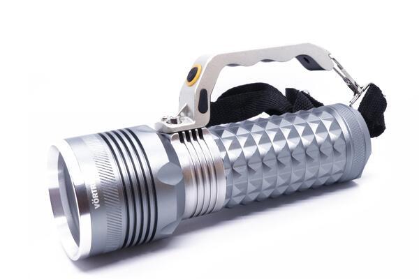 Linterna Vortrek Sereno foco regulable V-Q1002