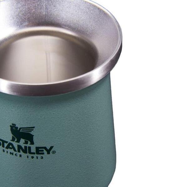 Mate Stanley 236 ML color Verde (BA)