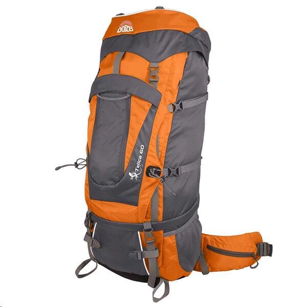 Mochila Doite Telica 60 orange/grey lt. mod.16819