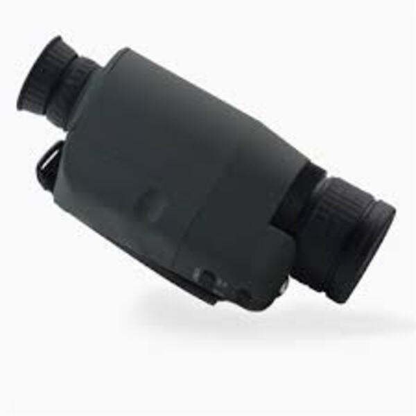 Monocular Cannon vision nocturna 2 X 34 mm.