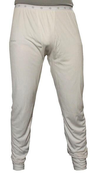 Pantalon Colu. j. PANT midw. white/grey