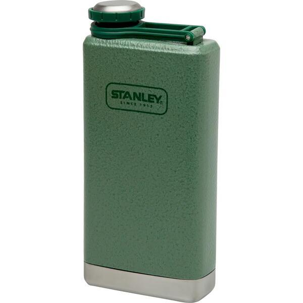 Petaca Stanley color verde 147 ml. (PA)