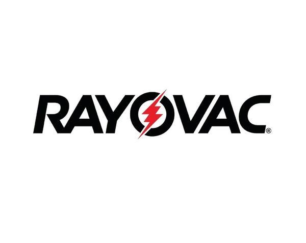 Pila Rayovac LITHIUM CR2032-5 3 volt blister x 5 unidades