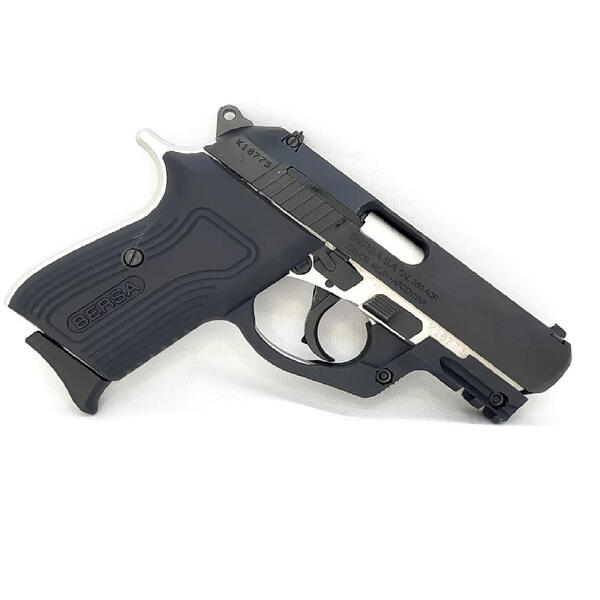Pistola Semiautomatica Bersa C.380 TPR380 DOS TONOS