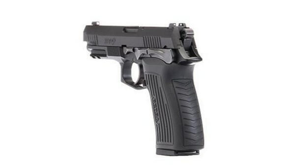 Pistola Semiautomatica Bersa C.9MM TPR9 Pavon