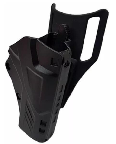 Pistolera Houston exterior nivel II Bersa Thunder y Thunder Pro N2-41 / BS