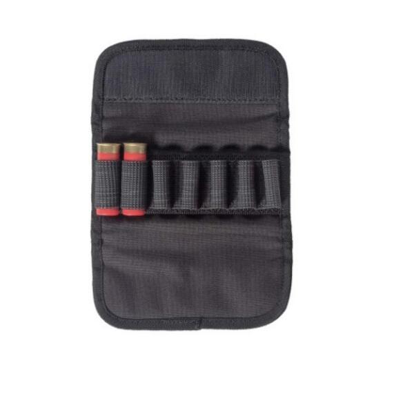 Porta cartucho con tapa 6 tiros 12/16/20 Art. 94