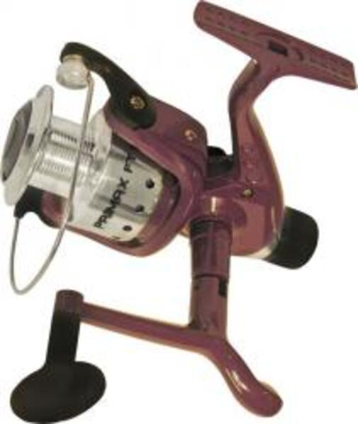 Reel frontal Bamboo PRIMAX FT40