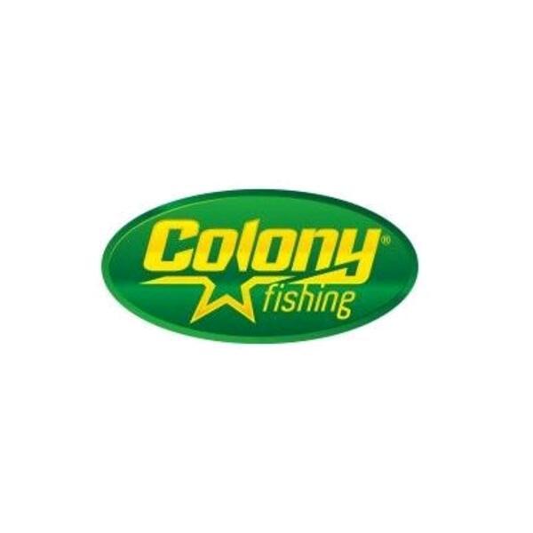 Reel frontal Colony GOLEM 40