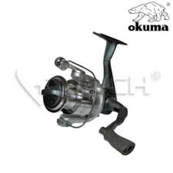 Reel frontal Okuma TRINITY TNR-330