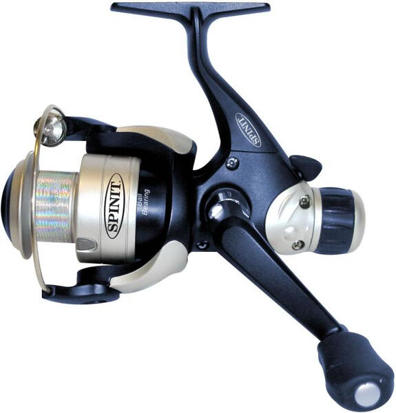 Reel frontal Spinit BLUE STONE 20