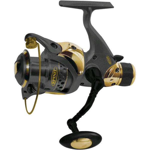 Reel frontal Spinit STYLE 20