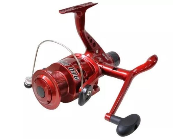 Reel frontal Surfish RED ONE 3