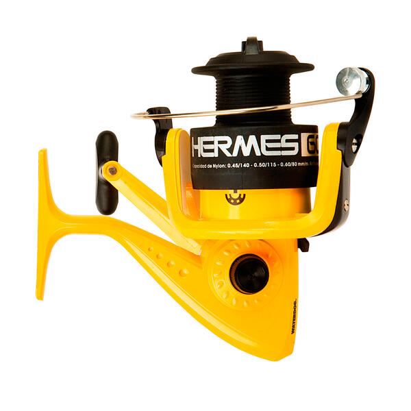 Reel frontal Waterdog Hermes 301