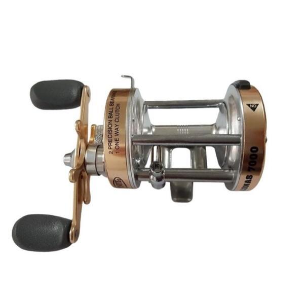 Reel rotativo Spinit AMAZONAS 7000