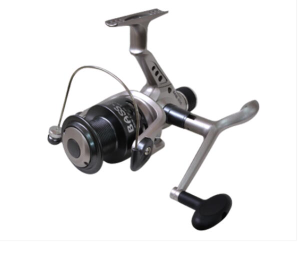 Reel Surfish 1 ruleman 145-0.35MM FRE-TRAS.GRIS