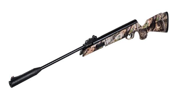 Rifle aire comprimido Fox Compact SR1000S Nitro Piston Camuflado calibre 5.5mm