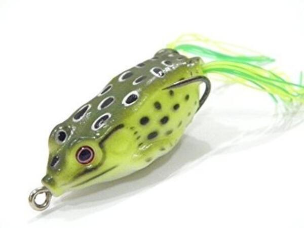 Señuelo Surfish Rana 4.5cm