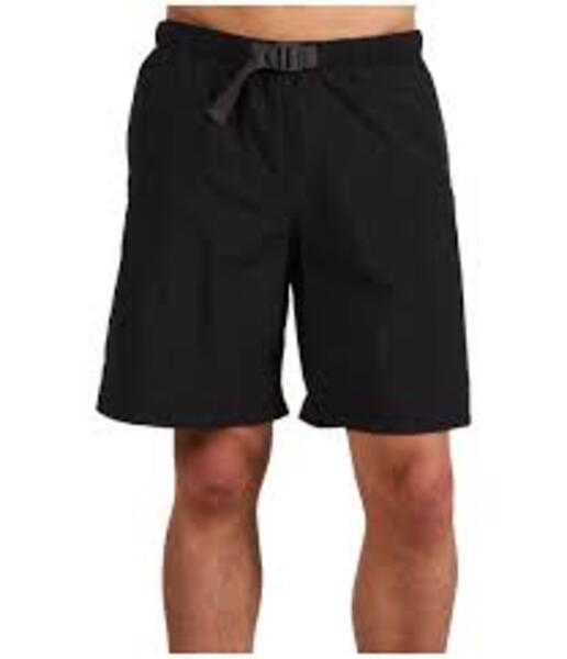 Short Columbia hombre Whidbey II water black
