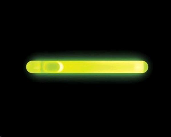 Sobre 2 luces quimicas 3x25mm