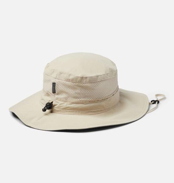 Sombrero Columbia Unisex Bora Bora Booney Omni-Shade Crema