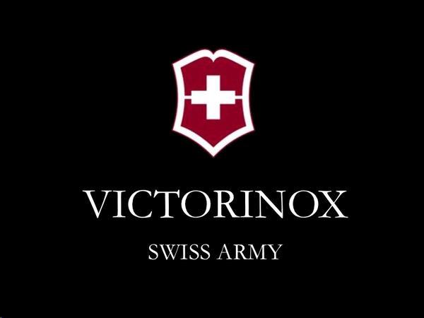 Swisscard Victorinox CLASSIC rojo trans 0.7100.T