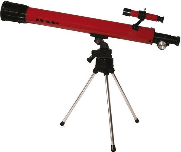 Telescopio Shilba Astro Jr 50600 T