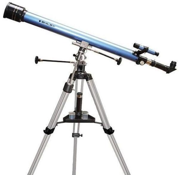 Telescopio Shilba ECLIPSE 60900