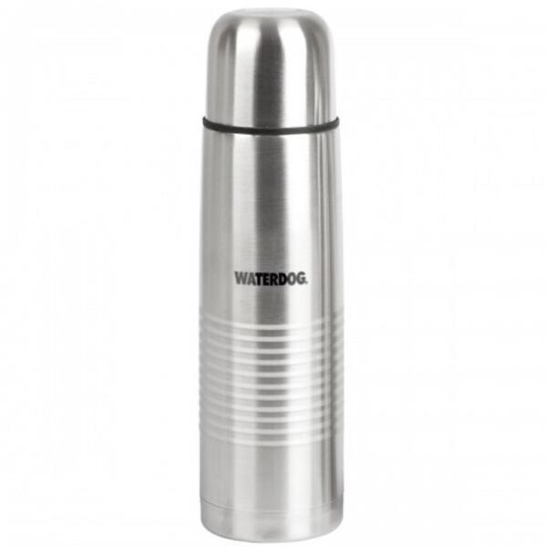 Termo acero inox. Waterdog mod: TA500HB tipo bala corrugado
