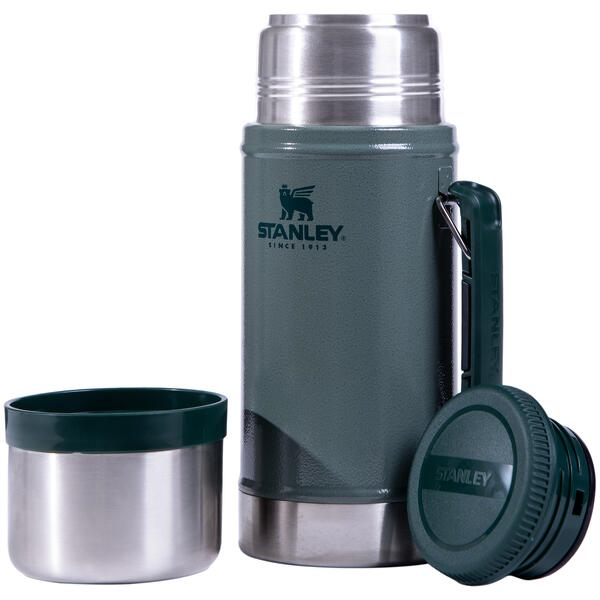 Termo Stanley FOOD ALL DAY para alimento 709ml verde (BA)