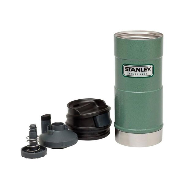 Vaso Stanley One Hand color verde 354ml (PA)